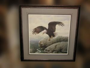 m.dumas eagle