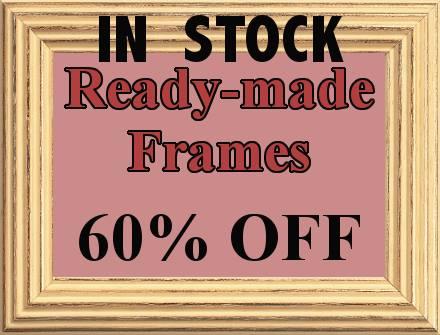 frame special